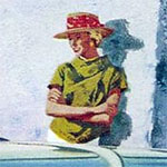 Pontiac icon