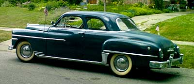 Definition Of Desoto Custom An Automobile
